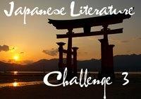 Japanese Literature Challenge 3